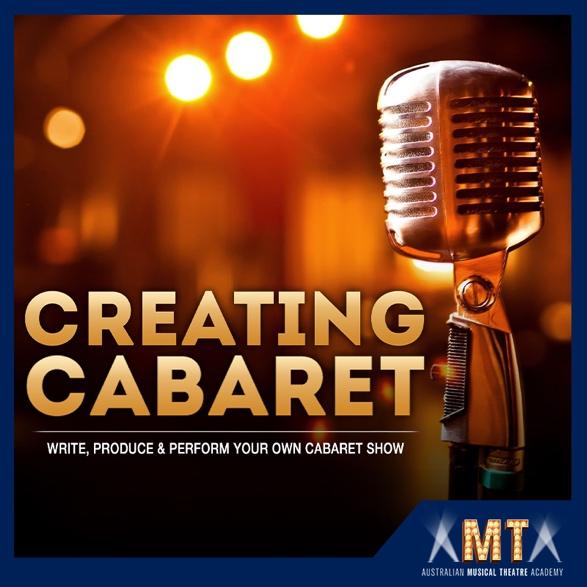 AMTA Creating Cabaret Course