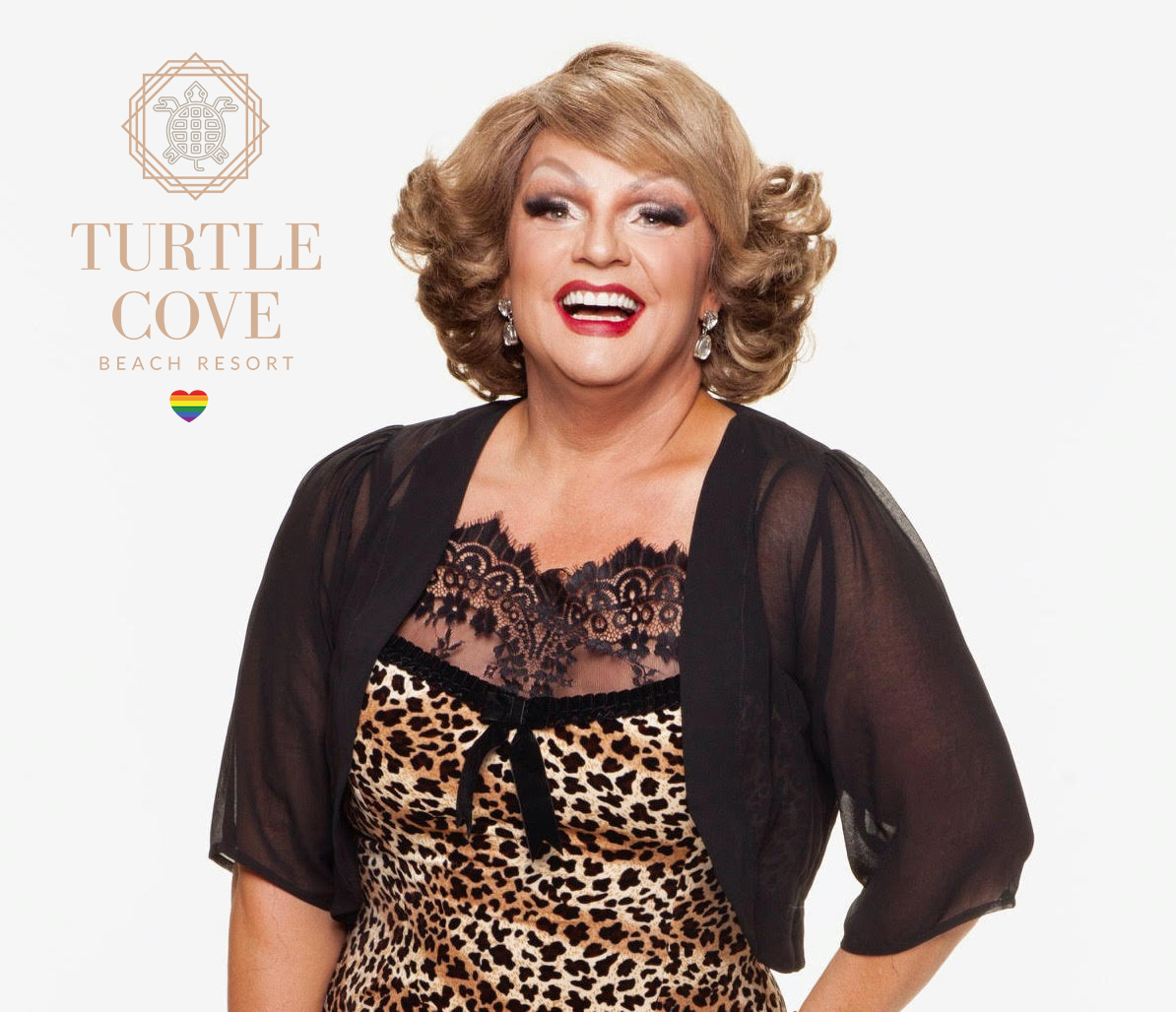 Dolly Diamond at Turtle Cove